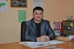 Нурмухаметов